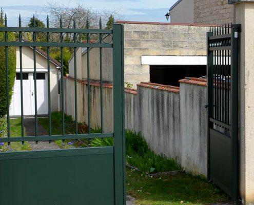 Portail-Aluminium-clermont-Oise