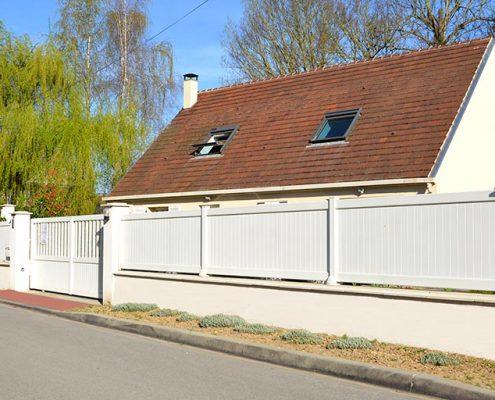 portail-aluminium-coulissant-motorise-Commune-Ully-Saint-Georges