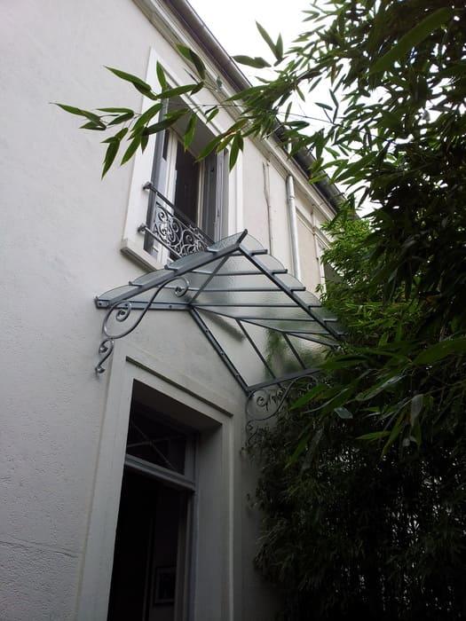 Marquise, Paris