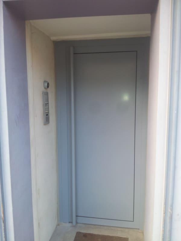Porte Acier Assurance Gouvieux Oise